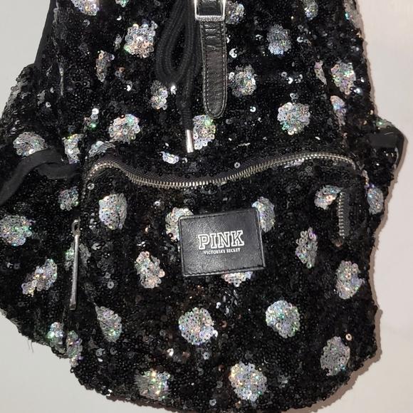 PINK Victoria Secret backpack